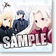 Fate/zero Cushion