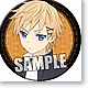 Inu x Boku SS Pin Badge Set of 2 (Banri & Zange)