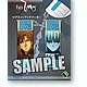 Fate/Zero Magnet Bookmarker 2 Set (Saber Team)