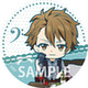Idolish 7: Trading Can Badge White Day Ver.: 1 Box (10pcs)