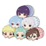 DREAM!ing: Mochikororin Plush Toy Mascot Vol.2: 1 Box (6pcs)