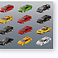 Lamborghini B Edition: 1 Box (12pcs)
