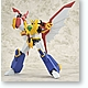 Sunrise Mecha Action Series Raijin-Oh