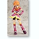 Gutto Kuru Figure Collection: Cure Bloom