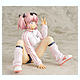 Gutto Kuru Figure Collection La Beaute: Hibari