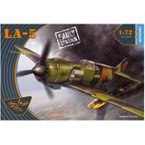 1/72 La-5 Early Version