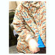 MS Camouflage Hooded Blouson M
