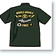 Mobile Assault Team Work Shirt Moss L