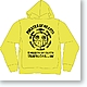 Trafalgar Law Parker Yellow XL