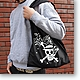 Mugiwara Eco Bag Black