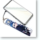 Tales of Vesperia Strap (Hubert)