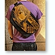 Charlotte Dunois Messenger Bag