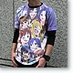 THEIDOLM@STER Full Graphic T-Shirt M