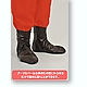 Heart Pirates Costume Bepo Men's M