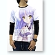 Kanade Full Graphic T-Shirt White M