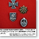 Zeon Special Victoria Pin Badge