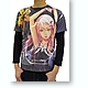 Inori Full Graphic T-Shirt White XL