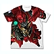 Sinanju Full Graphic T-Shirt White M