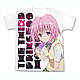 Momo Full Graphic T-Shirt White L