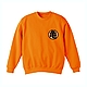 Kame Sweater Orange XL