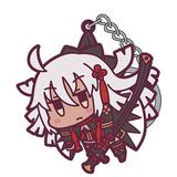 Fate/Grand Order: Alter Ego Okita Soji [Alter] Pinched Keychain
