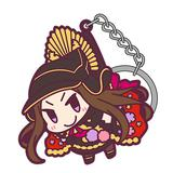 Fate/Grand Order: Berserker Chacha Pinched Keychain