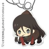 Lord El-Melloi II's Case Files: Rail Zeppelin Grace note: Lord El-Melloi II Acrylic Pinched Keychain