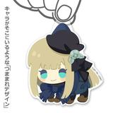 Lord El-Melloi II's Case Files: Rail Zeppelin Grace note: Reines El-Melloi Archisorte Acrylic Pinched Keychain