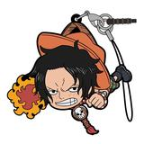 One Piece: Ace Pinched Strap (Battle Posture Ver.)