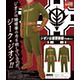 Mobile Suit Gundam: Zeon Armed Forces Uniform (Petty Officer Ver.) Mens M