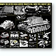 1/35 Sd.Kfz.166 Stu.Pz.IV Brummbar Early Production w/Zimmerit