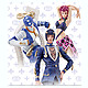 Super Revolution JoJo's Bizarre Adventure Season 5 Vol. 2: 1 Box (8pcs)