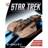 Star Trek The Official Starships Collection #143