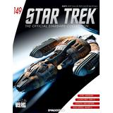 Star Trek The Official Starships Collection #149