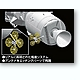 1/72 Apollo 11 Lunar Approach CSM Columbia + LM Eagle