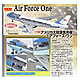 1/144 747-400 Air Force One