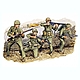 1/35 US Marines Iwo Jima 1945