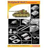 1/72 Pz.Kpfw.IV Ausf.J Early Production