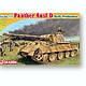 1/72 Sd.Kfz.171 Panther Ausf.D Early Production
