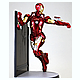 1/9 Avengers: Iron Man Mk.VII Battle Ver. (Pre-Painted)