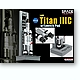 1/400 Titan IIIC w/Launch Pad