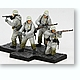 1/35 German Infantry 1942-43 1 Box (15pcs)