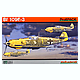 1/32 Messerschmitt Bf109E3 Orange Line Combo Kit