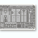 1/32 F-8J Exterior Photo-etch Set (for Trumpeter)