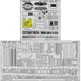 1/48 TBD-1 Interior Photo-Etched Parts (for Greatwall Hobby)