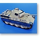 1/35 Panther Ausf.G (for Tamiya) Big Ed set