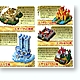 Dragon Quest World Gallery: 1 Box (6pcs)