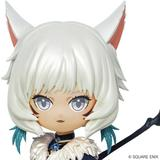Final Fantasy XIV: Minion Figure (Y'shtola)