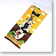 Kingdom Hearts Avatar Mascot Strap Vol.3: Ou-sama (Mickey)