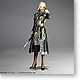 Final Fantasy XIII Trading Figure #01: 1 Box (6pcs)